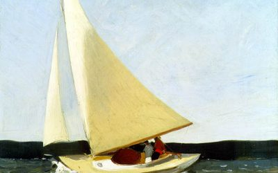 Edward Hopper – Rural to Urban Landscapes | Bay Area Art Classes for Kids and Adults