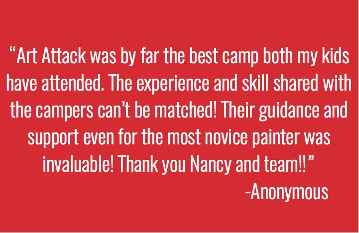 Art Attack Burlingame Classes Reviews Anonymous