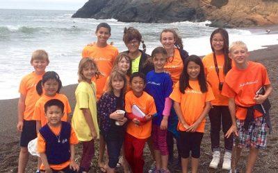 Bay Area Summer Art Camp – Art Attack Burlingame Summer Art Camps Weeks 1-5