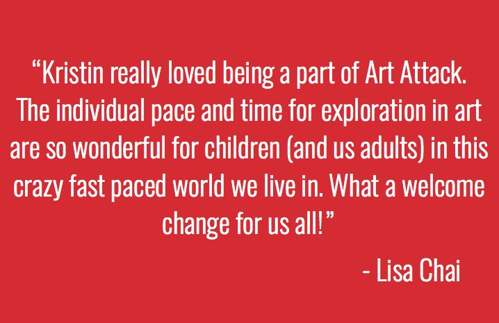 Art Attack Burlingame Classes Reviews Lisa