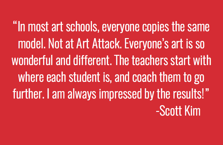 Art Attack Burlingame Classes Reviews Scott