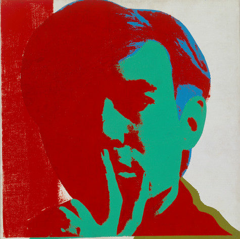 Celebrate Warhol's Birthday – Bay Area Kids and Adult Art Classes