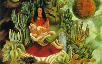 South Bay Art Classes – Frida Kahlo: Artist and Feminist Icon