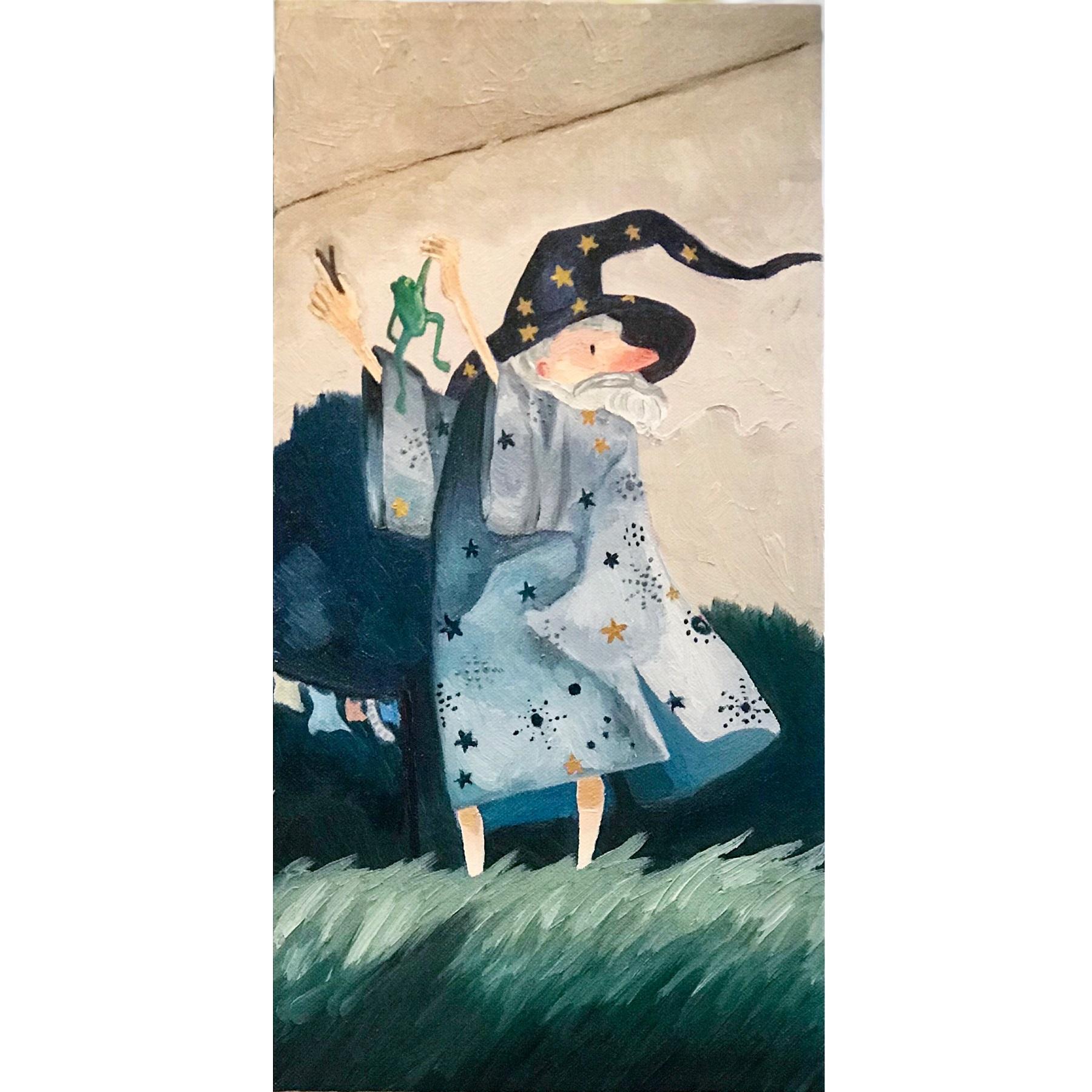 audrey mcinnis painting 3