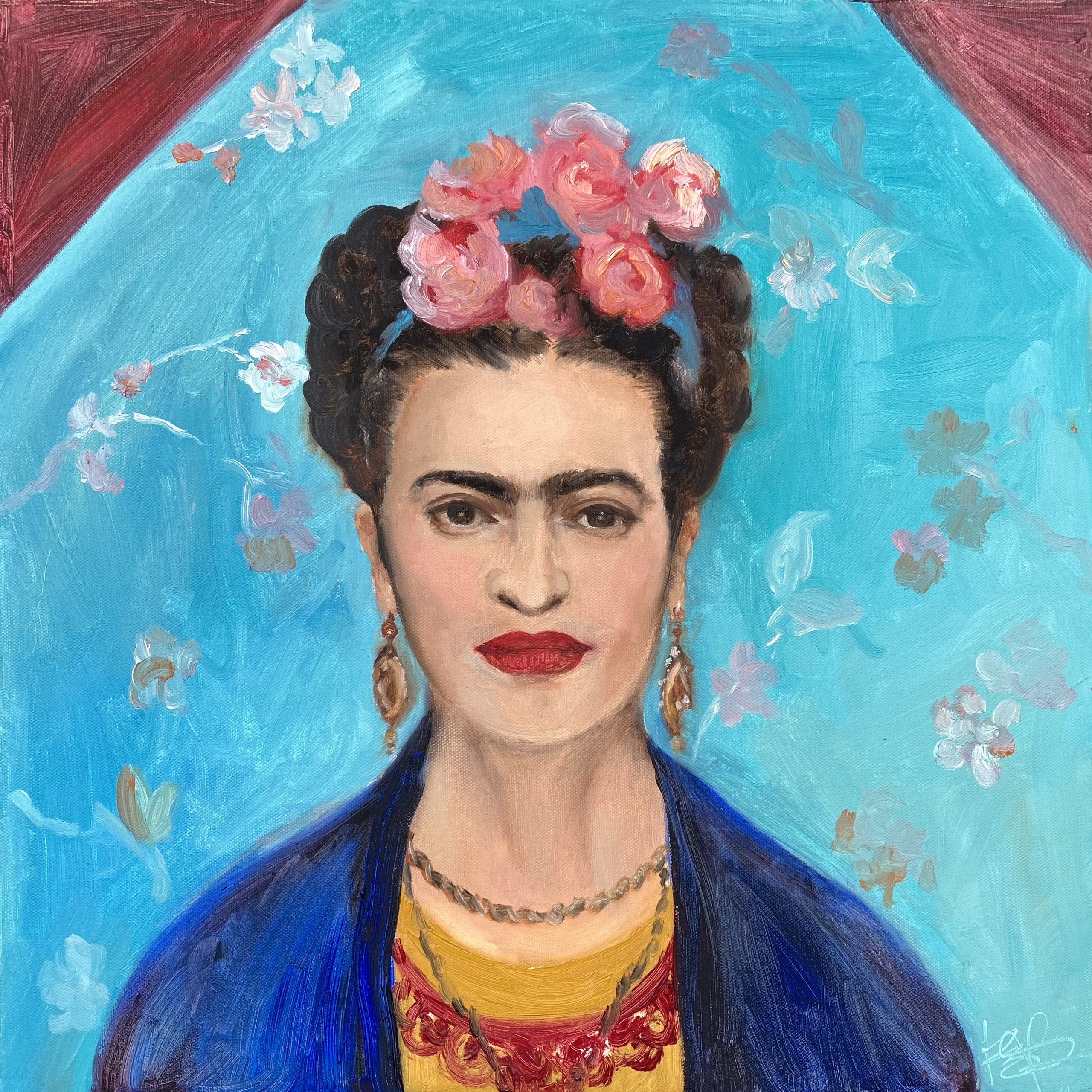 Rachael Dominguez Frida